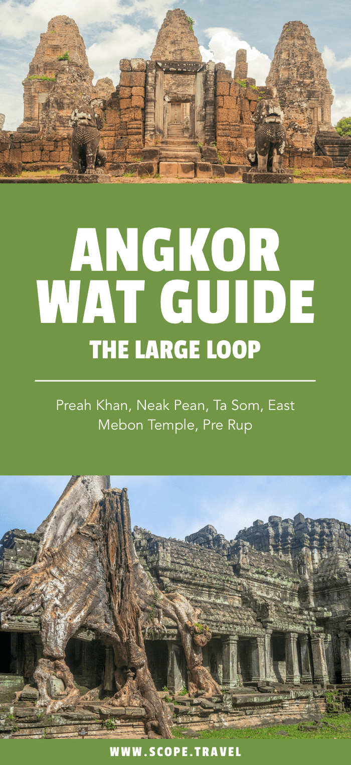 Pinterest angkor wat guide large loop
